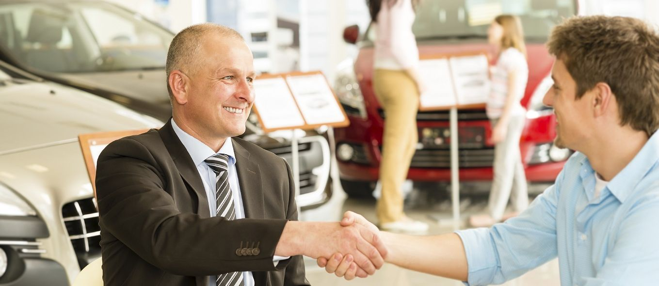3 Reasons to Sell Your Car to Sweeney Cars