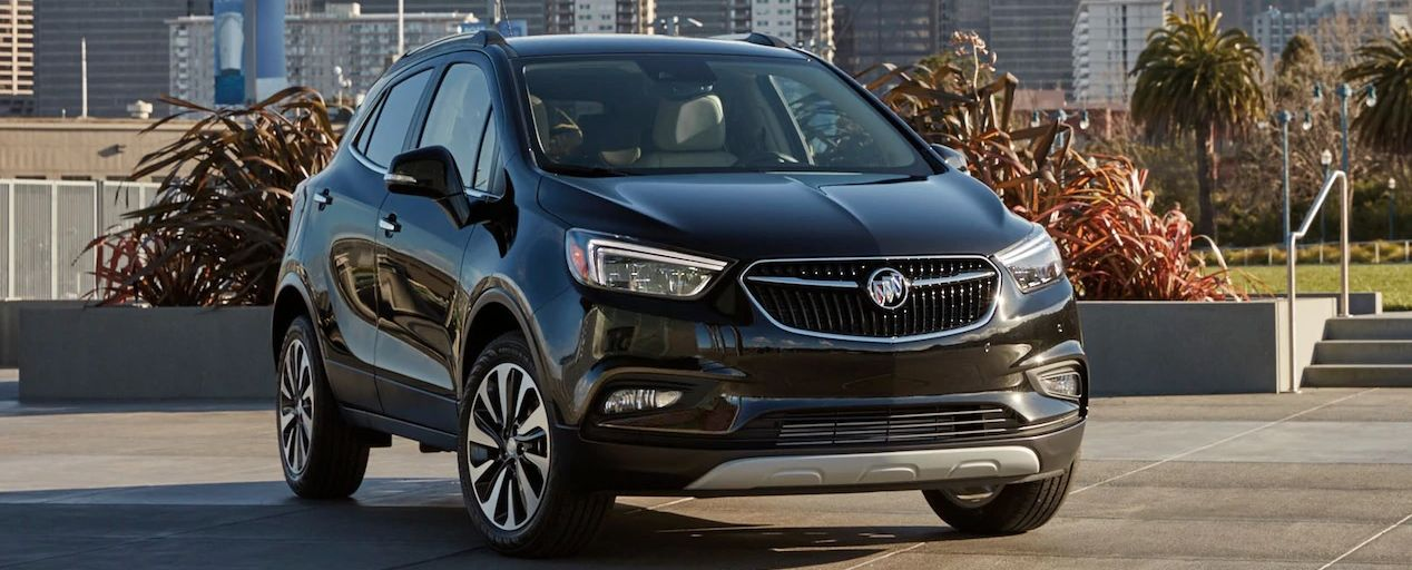 Which Buick SUV is Right for Me near Boardman, OH?