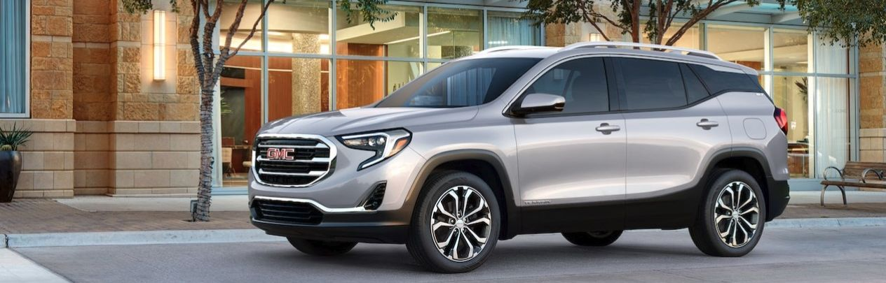 Which GMC SUV is Right for Me near Austintown, OH?