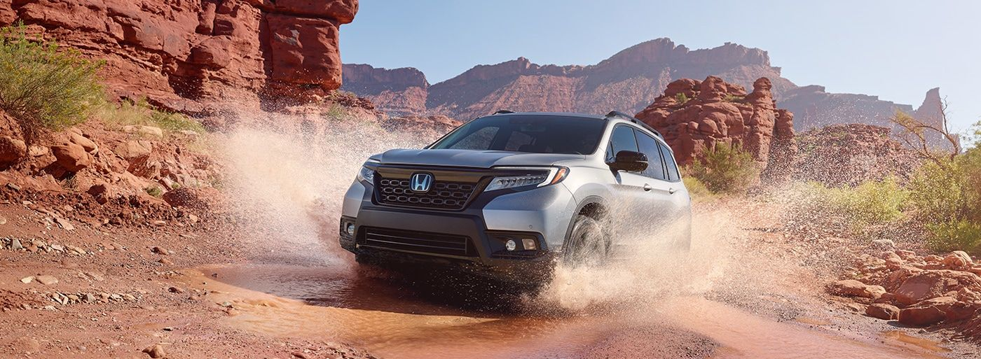 2019 Honda Passport for Sale near Antelope, CA