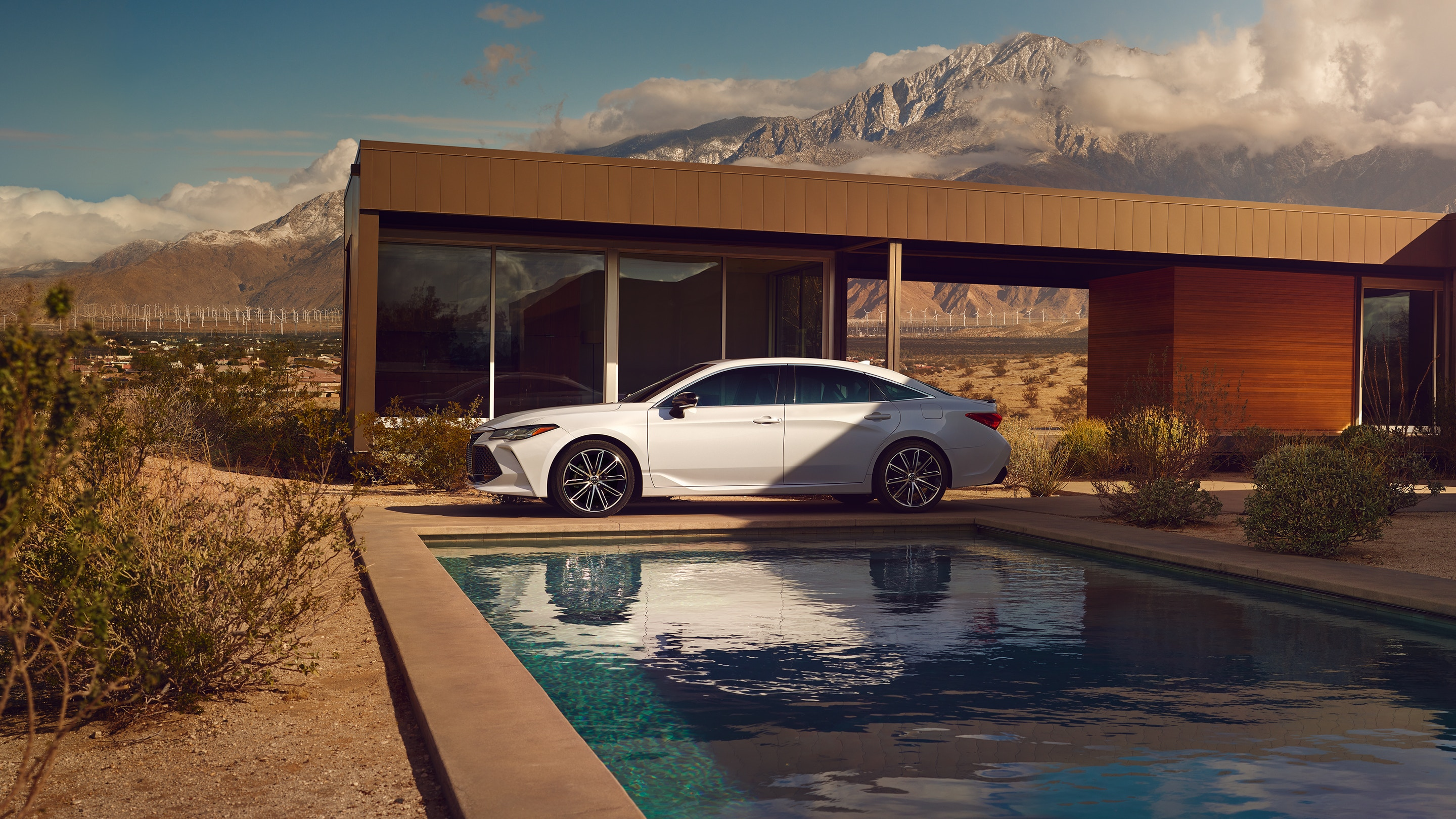 2019 Toyota Avalon Financing near Saline, MI