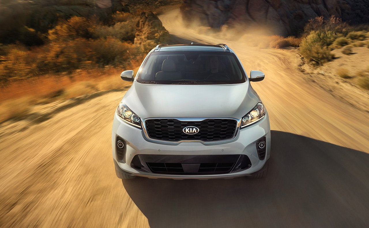 2019 Kia Sorento Leasing near Longview, TX