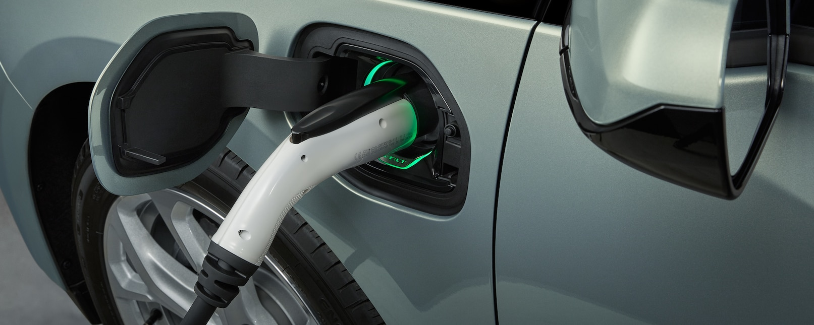 Easy Charging in the 2019 Chevrolet Volt
