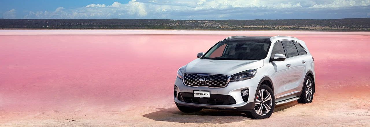 2019 Kia Sorento Financing near Longview, TX