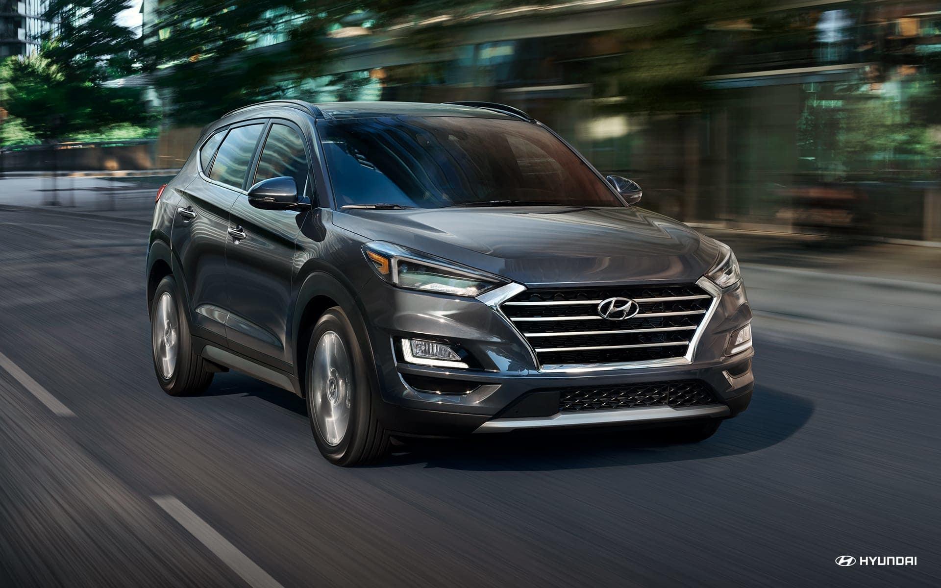 2019 Hyundai Tucson Leasing near Washington, DC