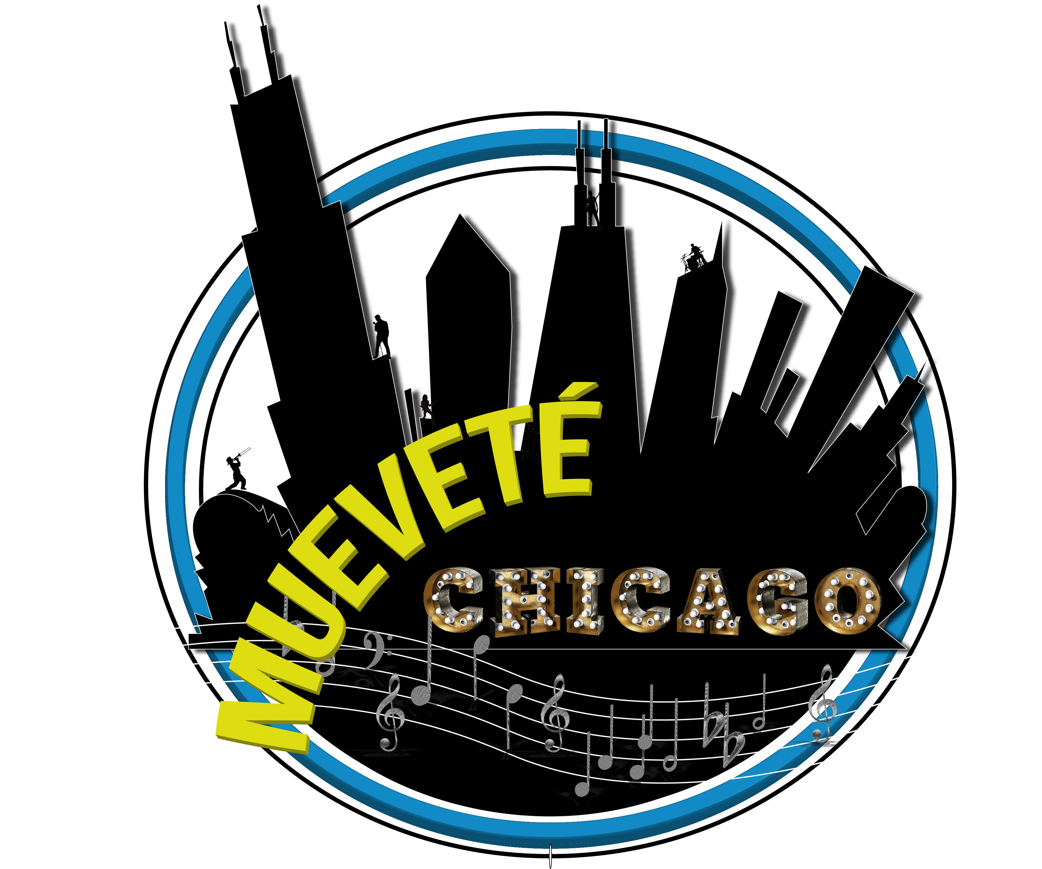 Muévete Chicago patrocinado por Car Credit Center