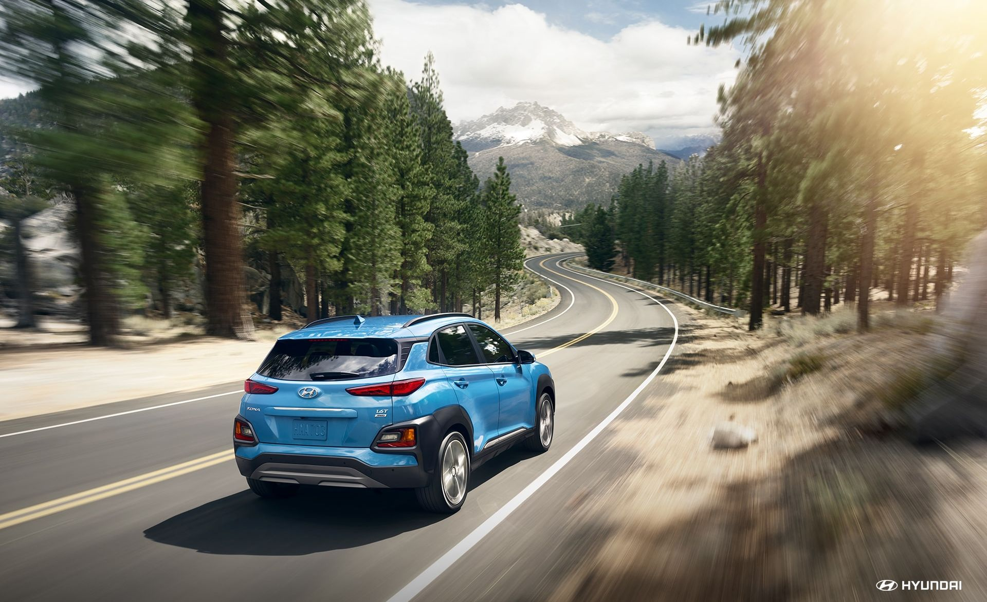 2019 Hyundai Kona Leasing near Washington, DC