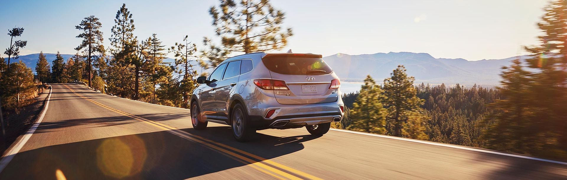 2019 Hyundai Santa Fe XL Leasing near Washington, DC