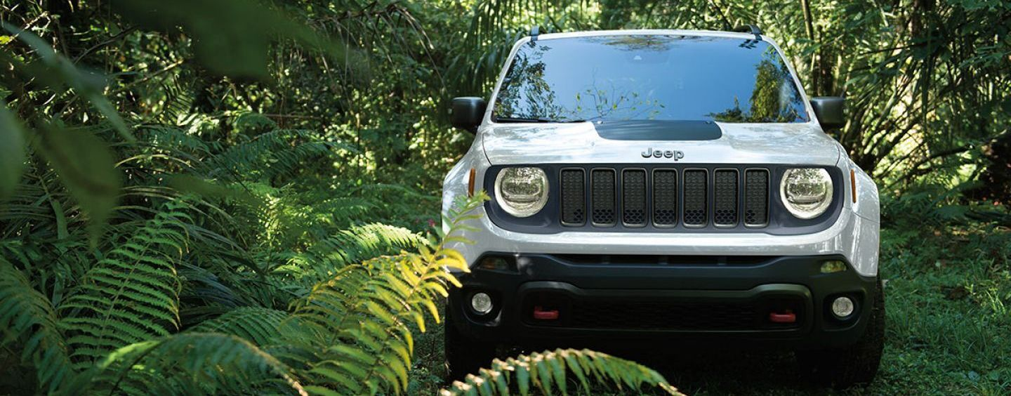 2019 Jeep Renegade Financing near Orland Park, IL