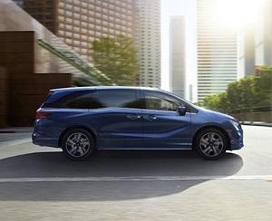 Honda Odyssey for Sale near Waterford, MI
