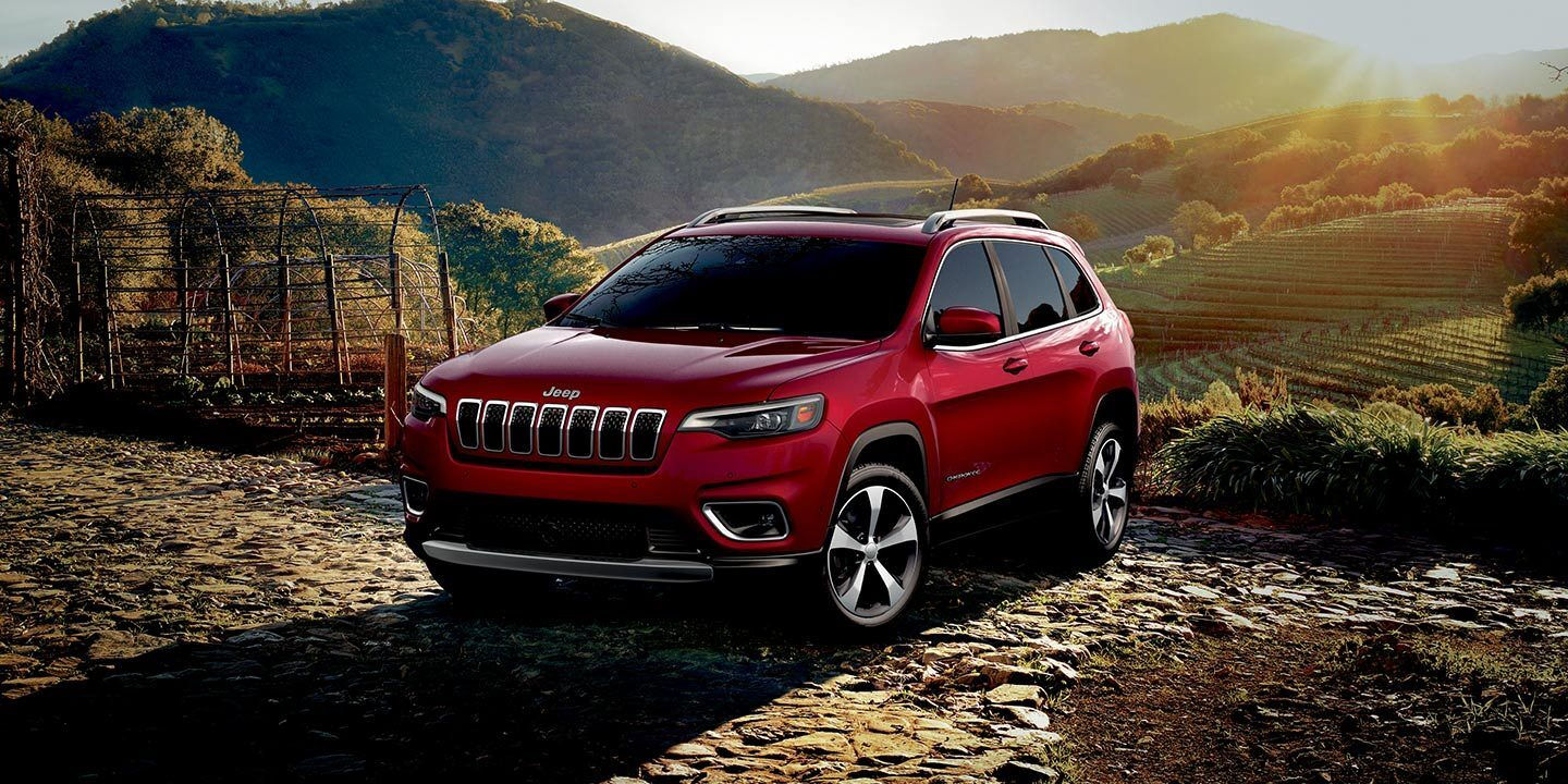 2019 Jeep Cherokee for Sale near Orland Park, IL