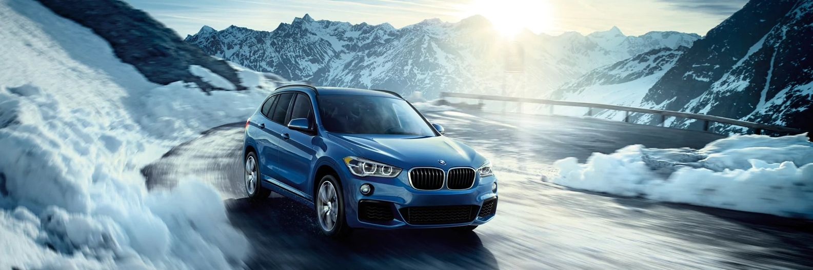 2019 BMW X1 Financing near Dallas, TX