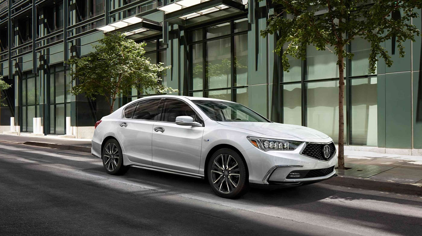 2019 Acura RLX Leasing near Fairfax, VA