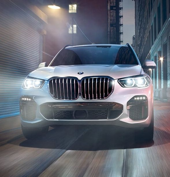 2019 BMW X5 Leasing near Dallas, TX