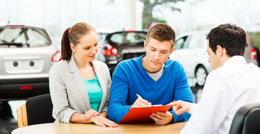 First-Time Car Buyer Tips in Orange, CA