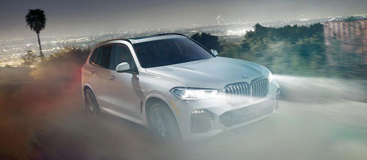 2019 BMW X5 Financing near Dallas, TX