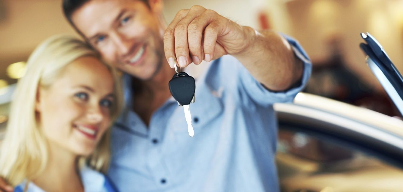 First-Time Car Buyer Tips in New Castle, DE