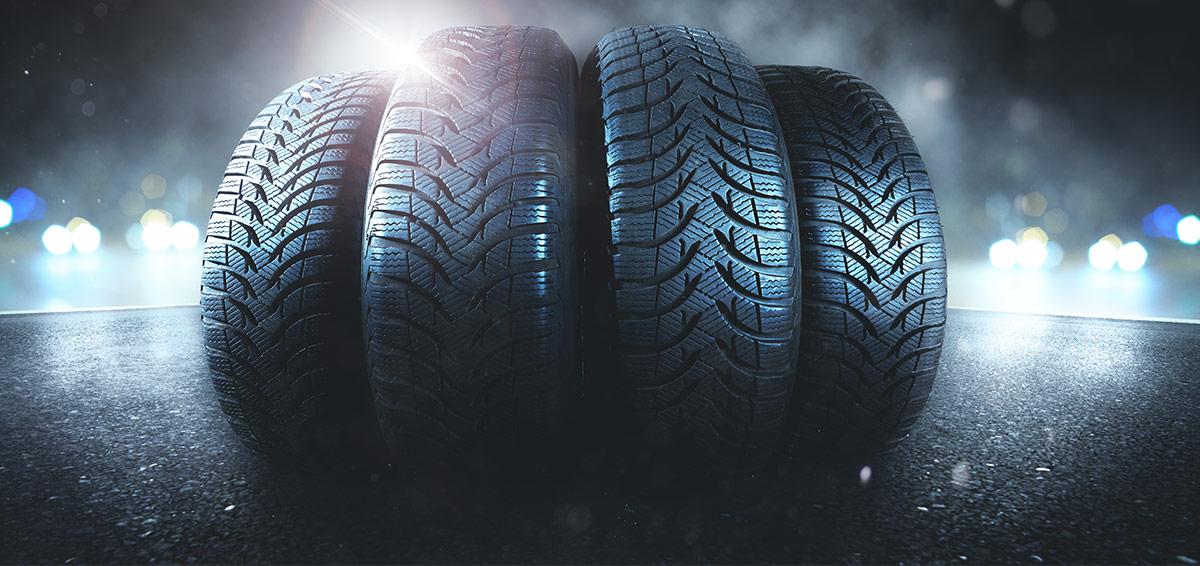 Lexus-Tire