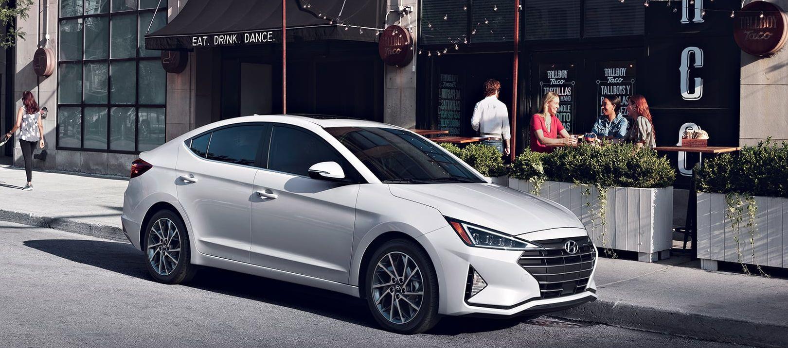 Hyundai Elantra 2019 a la venta cerca de Richmond, VA