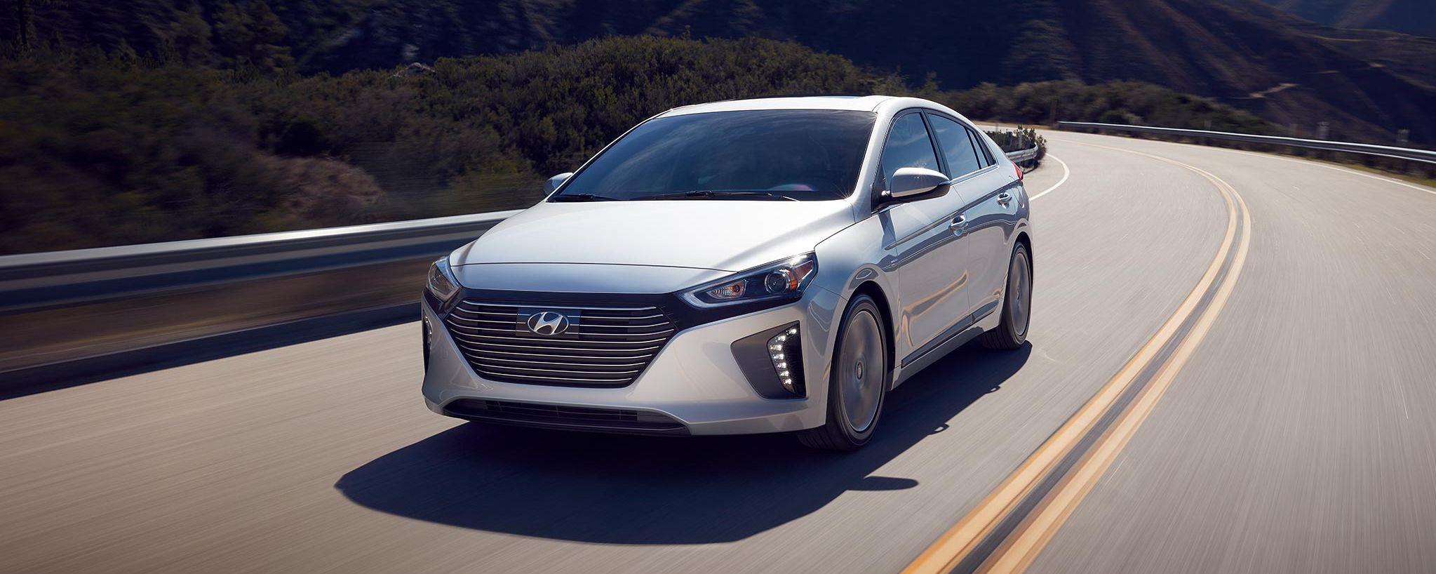Hyundai Ioniq Hybrid 2019 a la venta cerca Manassas, VA