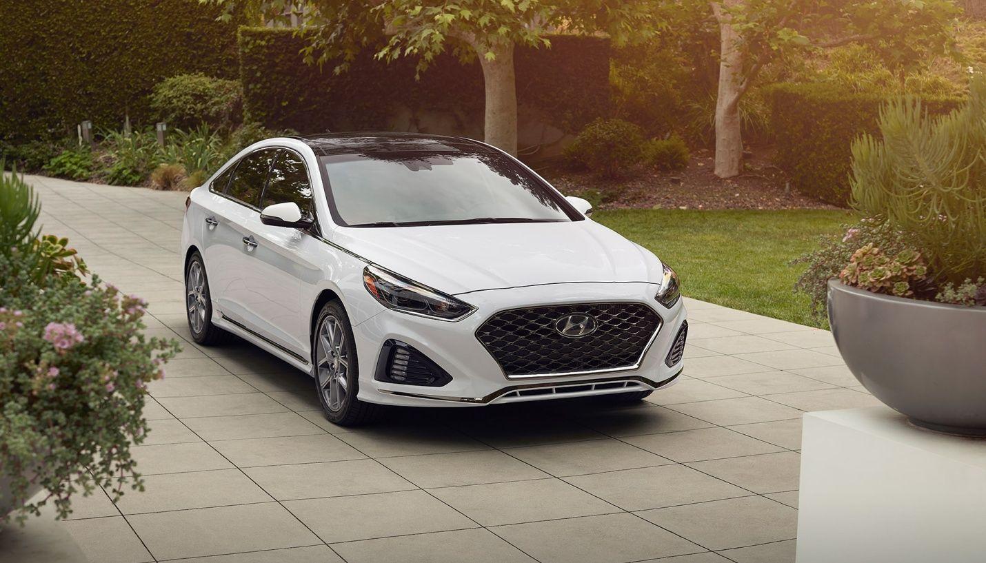 Hyundai Sonata 2019 a la venta cerca Manassas, VA