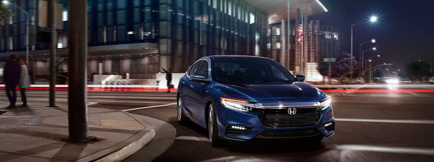 2019 Honda Insight Leasing near Washington, DC