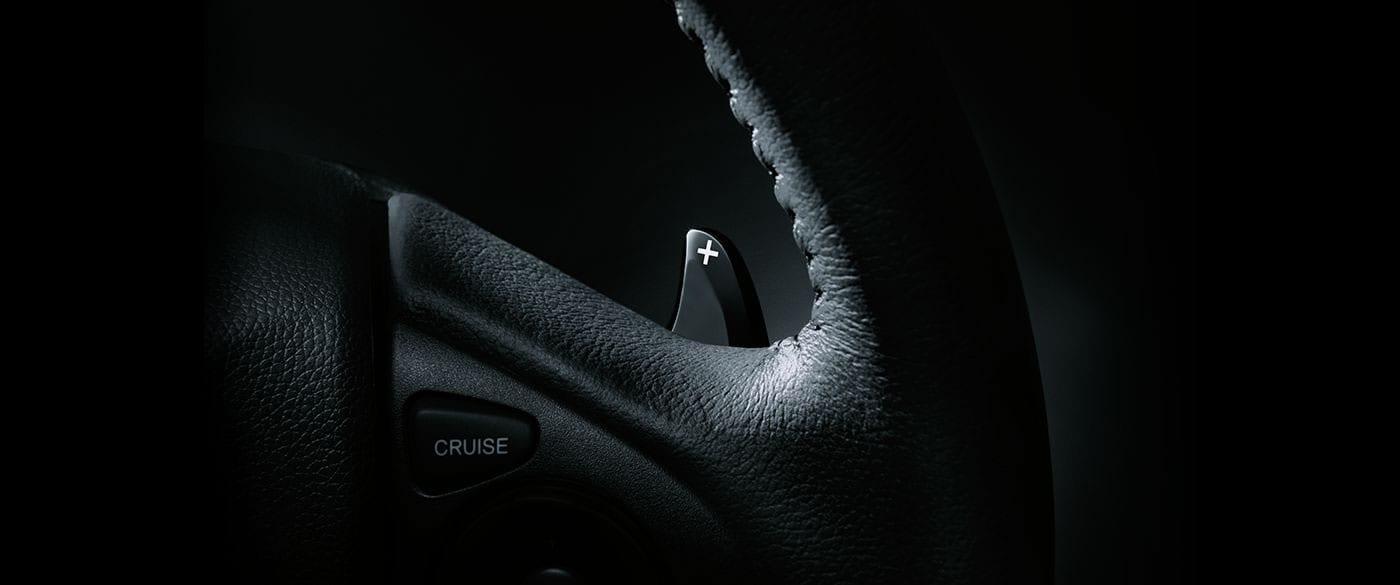 2019 Honda HR-V Interior Detailing