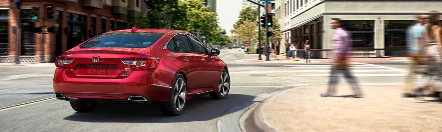 2019 Honda Accord Leasing near Smyrna, DE