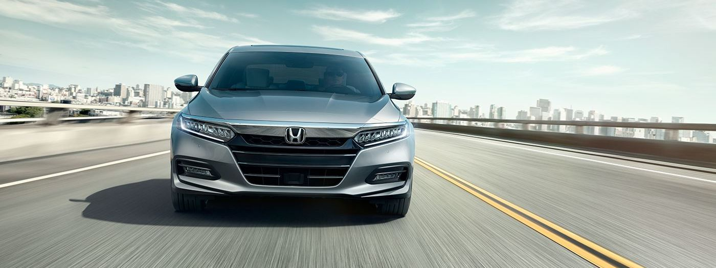 Test Drive an Accord Today!