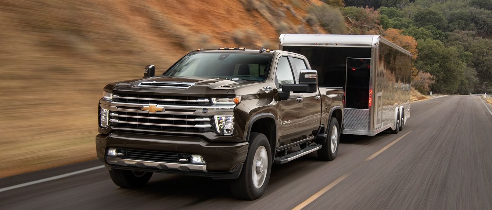 2019 Chevrolet Silverado 2500HD Leasing near Washington, DC