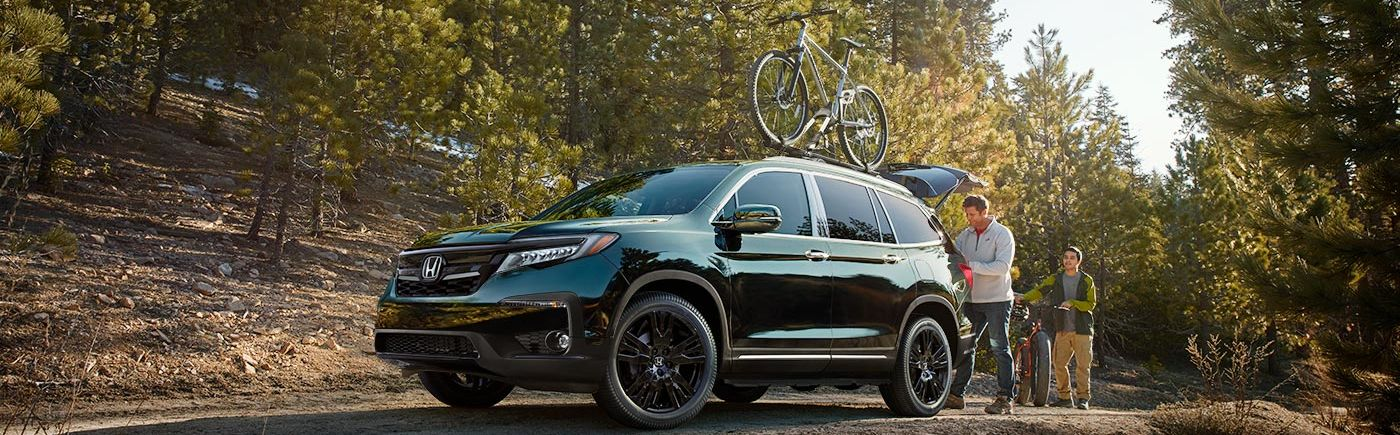 2019 Honda Pilot Leasing near Bowie, MD