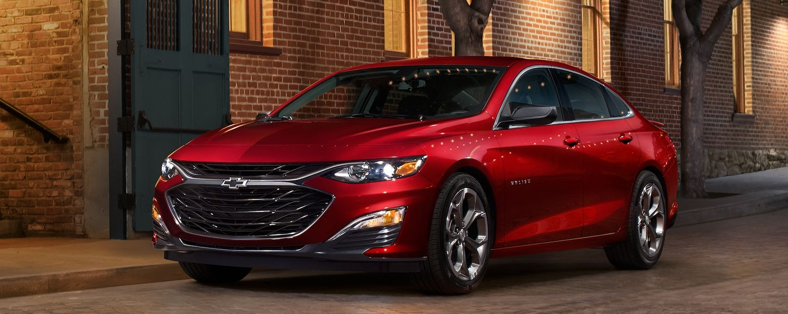 Used Chevrolet Malibu for Sale near Manassas, VA