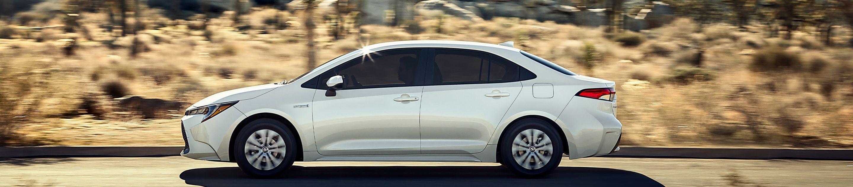 2020 Toyota Corolla Leasing near Glassboro, NJ