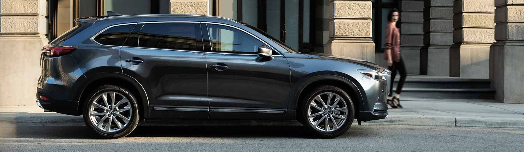 2019 Mazda CX-9 for Sale near Clearwater, FL