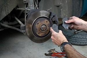 Brake Repair near Me | Bill Penney Mitsubishi