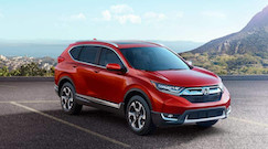 2019 Honda CR-V Near Pasadena