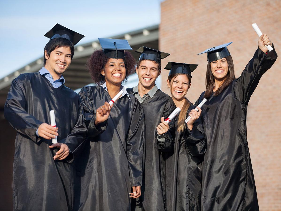 College -Grad -Program