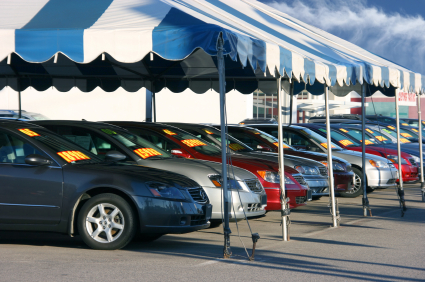 First Time Car Buyer Tips near Fredericksburg, VA