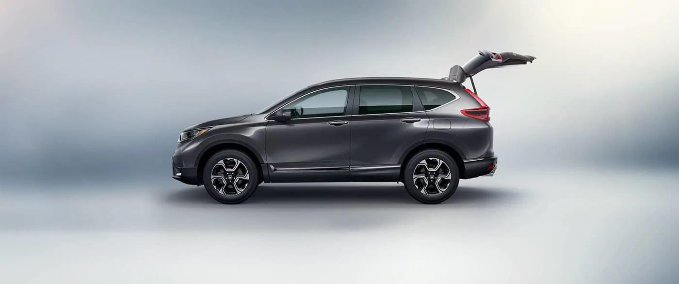 Puerta trasera eléctrica manos libres de la Honda CR-V 2019