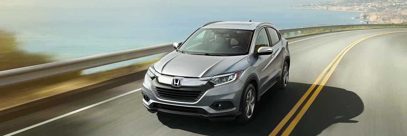 Honda HR-V 2019 a la venta cerca de Manassas, VA