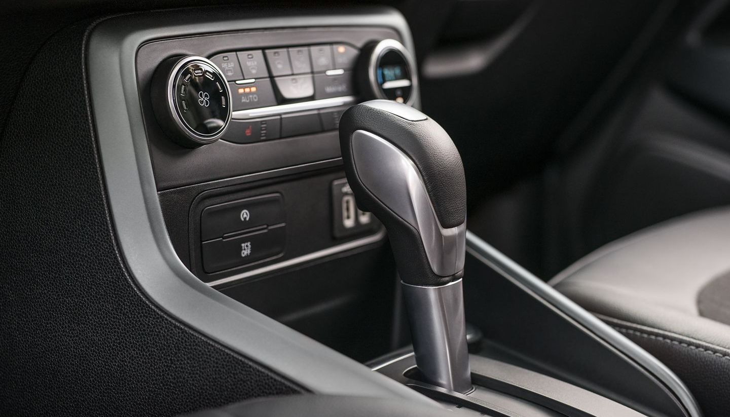 Fine Detailing in the EcoSport