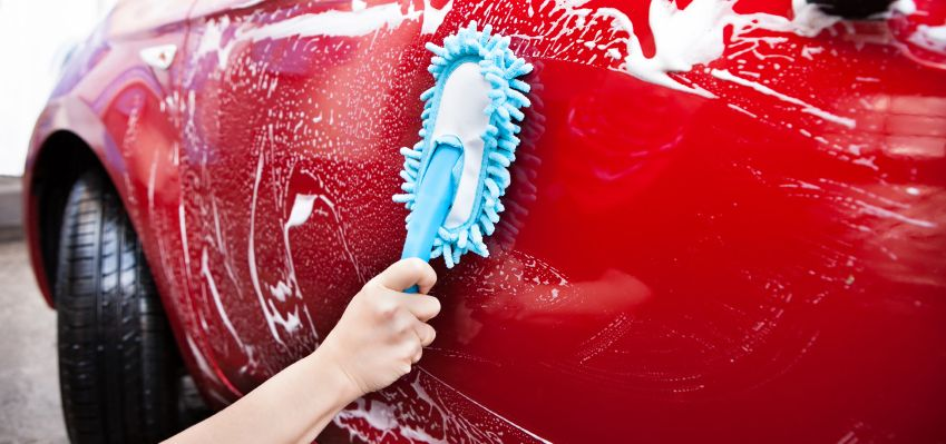 Vehicle Detail Services in New Castle, DE