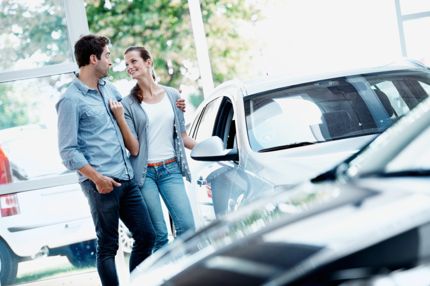 Let Us Help You Find the Car You've Been Wanting!
