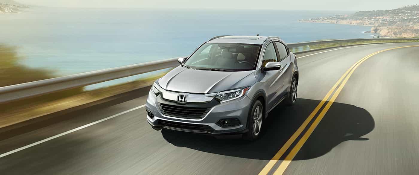 2019 Honda HR-V Leasing near Alexandria, VA