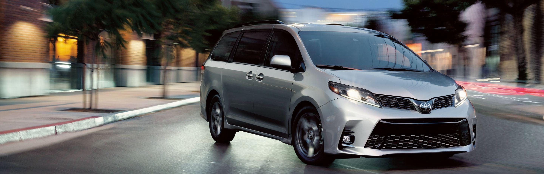 2020 Toyota Sienna for Sale near Overland Park, KS, 66213