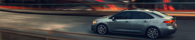 2020 Toyota Corolla vs 2019 Nissan Sentra near Glen Mills, PA