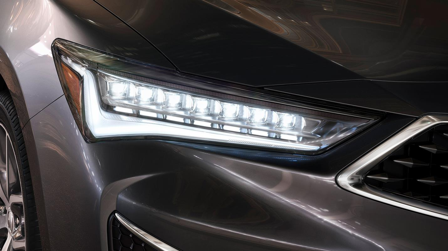 Proyecta la imagen que quieres dar con estas impresionantes luces LED Jewel Eye®