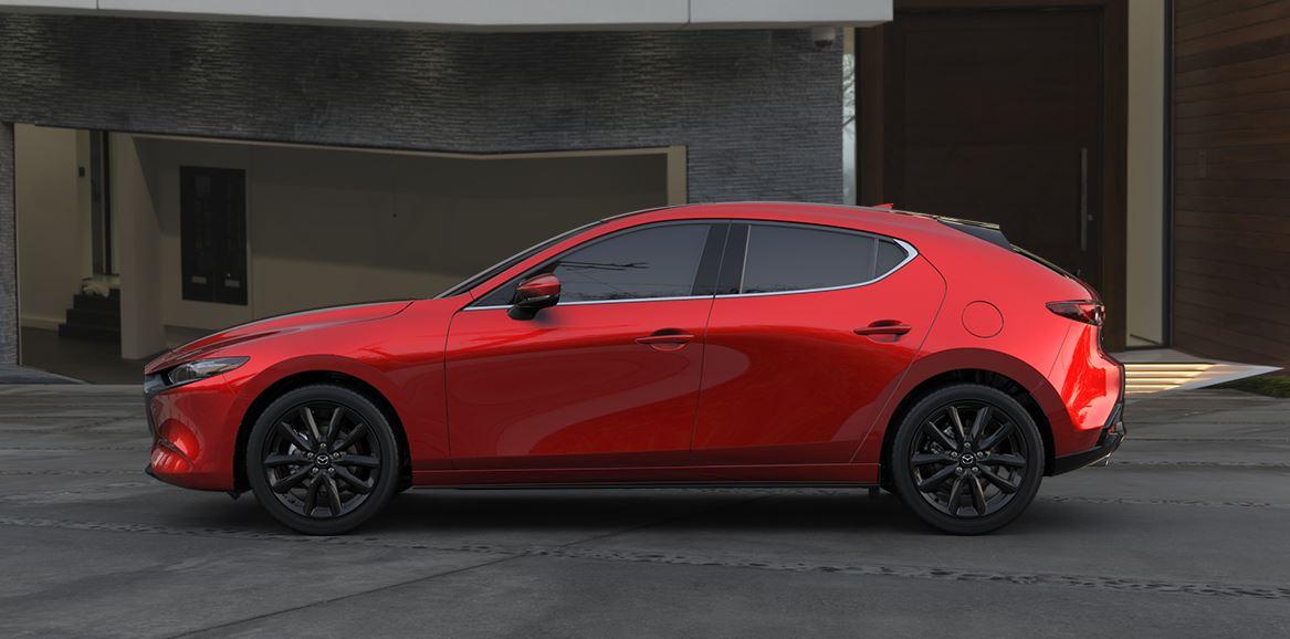 2019 Mazda3 Hatchback Leasing near Albany, NY