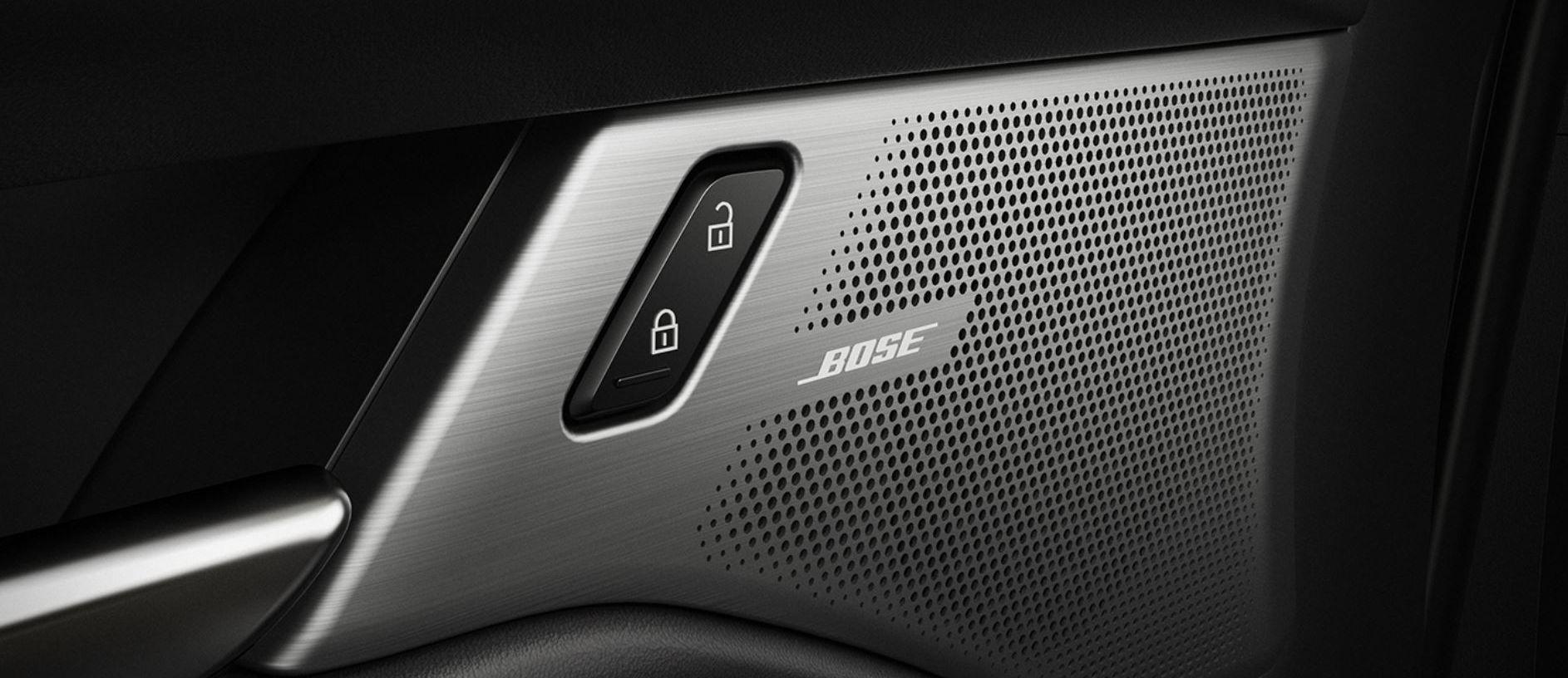 2019 Mazda3 Sedan Interior Detailing