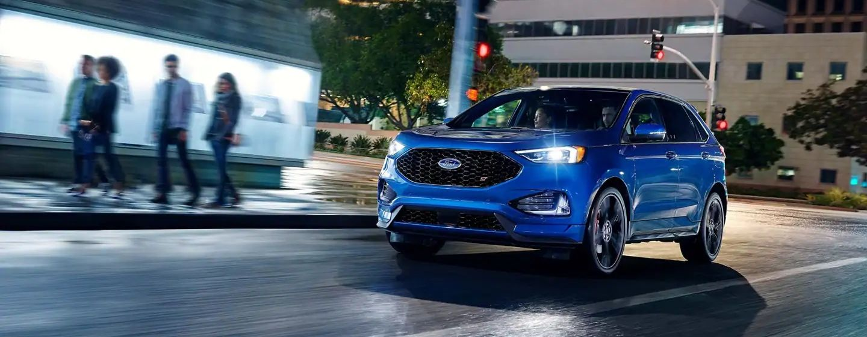 2019 Ford Edge Financing near Dallas, TX